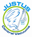 Justus Central Vacuums